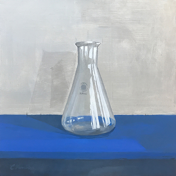 Conical Flask One